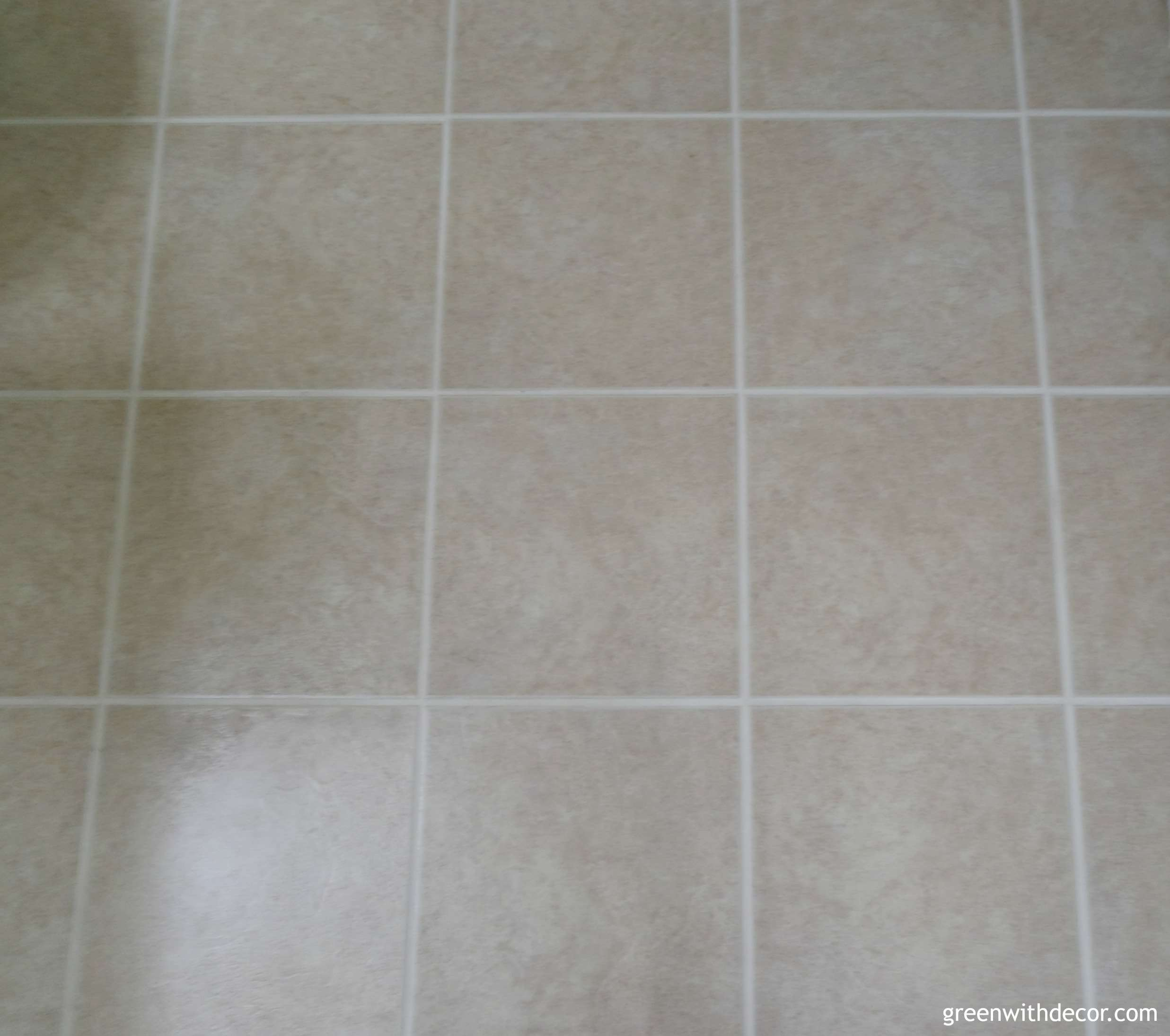 Tips for choosing the bathroom floor | Green with Decor