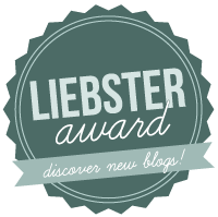 Green With Decor – Liebster Award