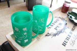 Green With Decor – Throw a killer St. Patrick's Day party