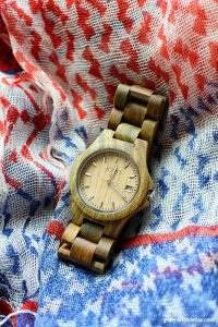 An easy way to enjoy summer even more and my favorite wood watch | Green With Decor