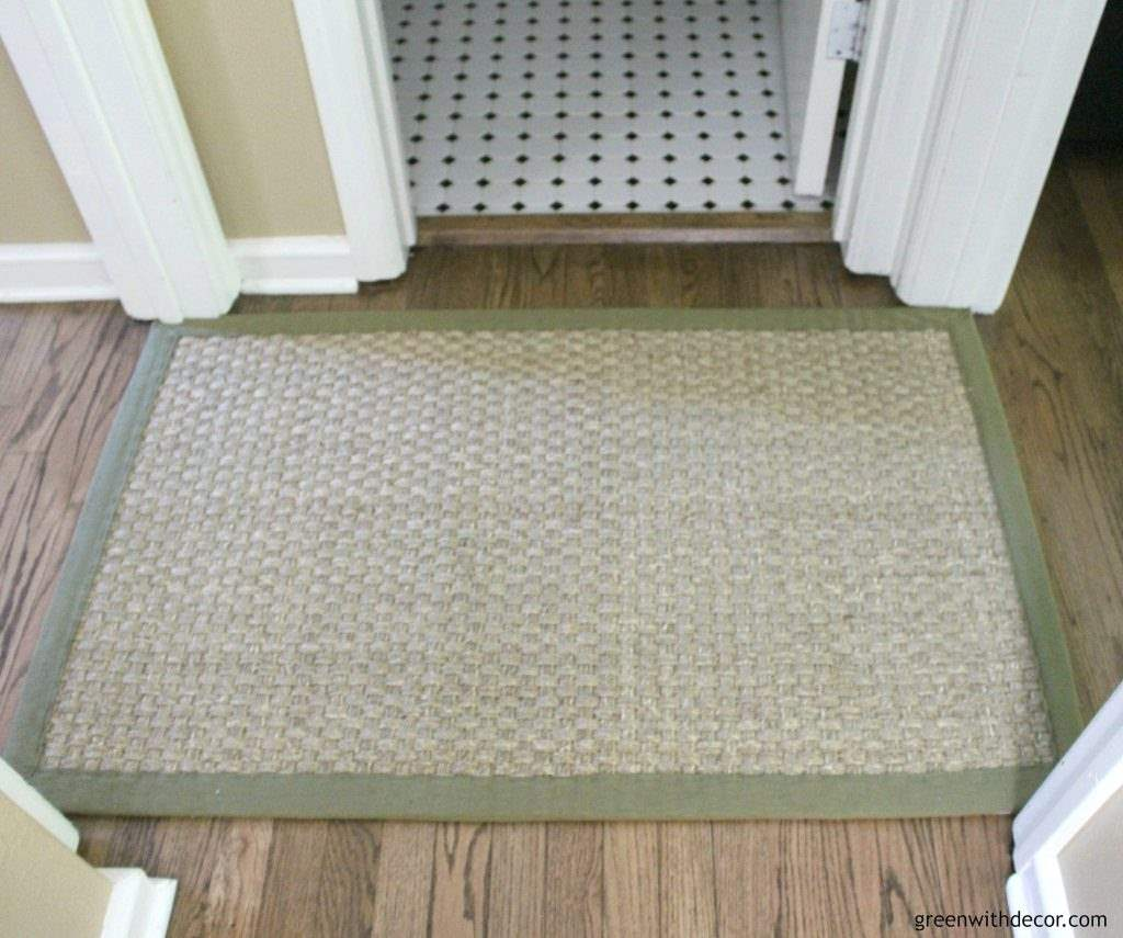 Wondering if you should get a jute rug? This blogger talks about all the reasons she loves having jute rugs at home!
