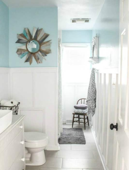 Best Paint For A Bathroom on best deodorizer for bathroom, best subfloor for bathroom, best linoleum flooring for bathroom, best undermount sinks for bathroom, best trash can for bathroom, best indoor plants for bathroom, best grout sealer for bathroom, best ceiling for bathroom, best heater for bathroom, best tile for bathroom, best paneling for bathroom, best pendant lights for bathroom, best sheetrock for bathroom, best beadboard for bathroom, best blinds for bathroom, best floor covering for bathroom, best carpet for bathroom, best vanities for bathroom, best silicone caulk for bathroom, best laminate flooring for bathroom,