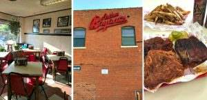 Fun things to do in Kansas City - best barbecue, restaurants, cocktails, breweries and more. Arthur Bryant's BBQ was good!