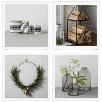 Gift ideas for home decor lovers – Hearth & Hand Magnolia Target line