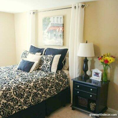 Tips to transform a guest bedroom into a relaxing retreat