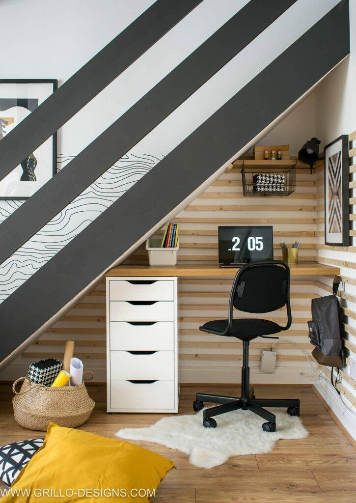 Grillo Design home office